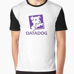 Free Datadog T-shirt