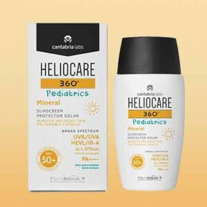 Free Luxury Mineral Sunscreen