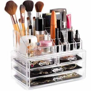 Free Makeup Accessories Bundle Package