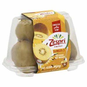 Free Pack of Zespri SunGold Kiwifruit