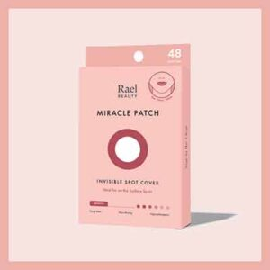 Free Rael Beauty Miracle Patch