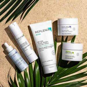 Free Replenix Redness Reducing Cream