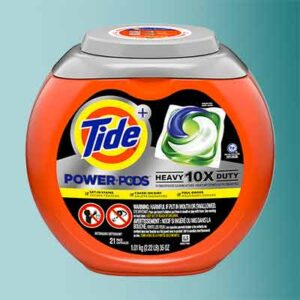 Free Tide Hygienic Clean Power PODS