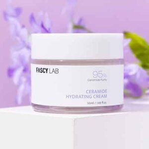 Free Ceramide Hydrating Cream