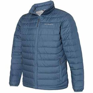 Free Columbia Jackets for Life