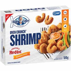 Free High Liner Oven Crunch Shrimp