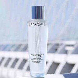 FREE Lancome Clarifique Face Essence Sample