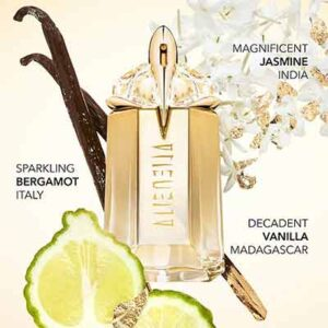 Free Mugler Alien Goddess Fragrance Sample