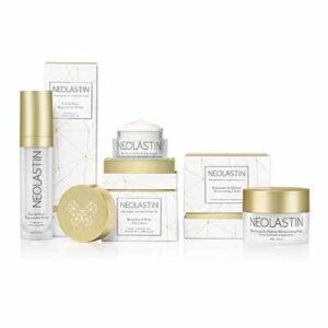 Free Neolastin Moisturizing Cream, Eye Cream, or Rejuvenating Serum
