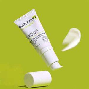 Free REPLENIX Brightening Eye Cream Sample