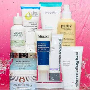 Free Skin Care Product
