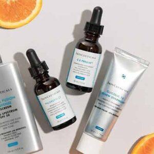 Free SkinCeuticals C E Ferulic Vitamin C Serum Sample