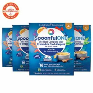 Free SpoonfulONE Mix-ins