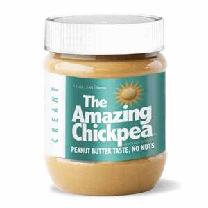 Free The Amazing Chickpea Creamy Spread Sample