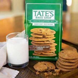 Free Tiny Tate's Chocolate Chip Cookies