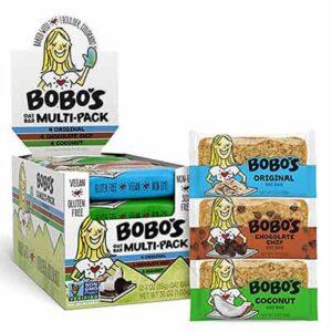 Free Bobo's Oat Bar