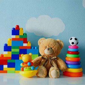 Free Children's toys