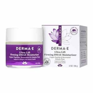 Free Derma E Firm + Lift Serum and Moisturizer Duo Samples