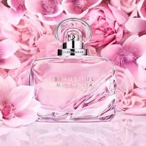 Free Estee Lauder Beautiful Magnolia Fragrance Sample