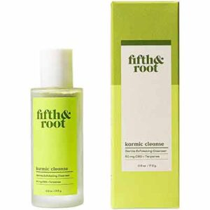 Free Fifth & Root Karmic Cleanse