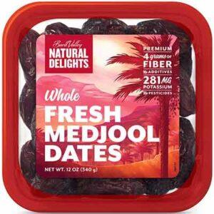 Free Natural Delights Medjool Dates