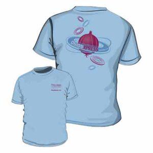 Free OnionXpress T-Shirt