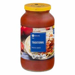 Free SE Grocers Pasta Sauce