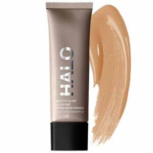 Free SmashBox Halo All-In-One Tinted Moisturizer Sample
